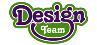 Design Team Nashville Logo